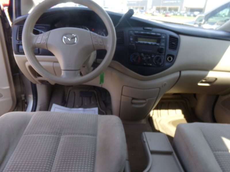 MAZDA MPV 2006 price Call for price