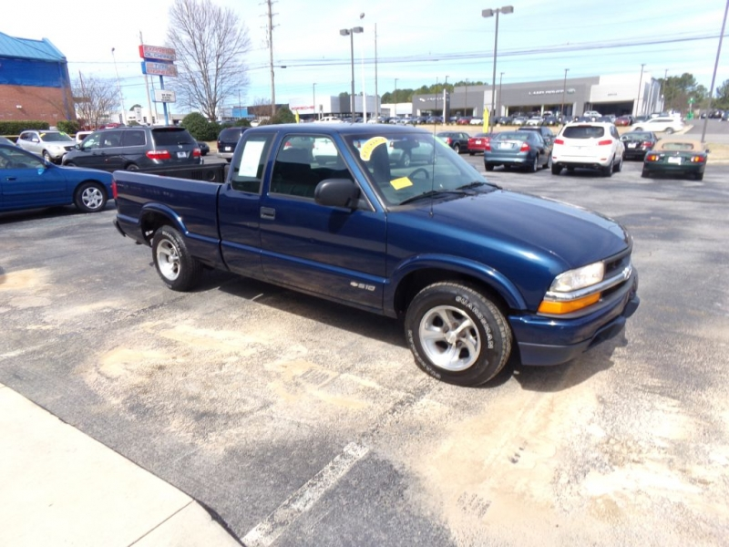 CHEVROLET S TRUCK 2000 price Call for price