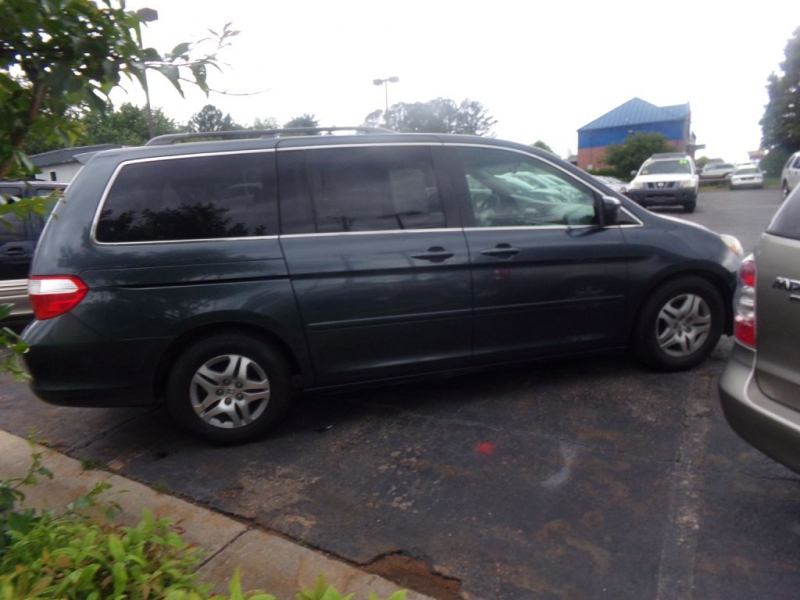 HONDA ODYSSEY 2005 price Call for price