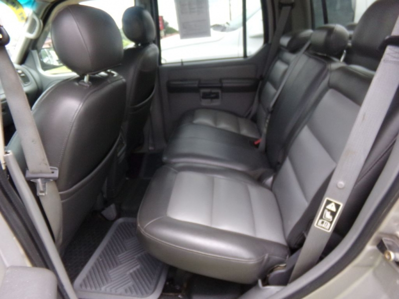 FORD EXPLORER SPORT 2003 price Call for price