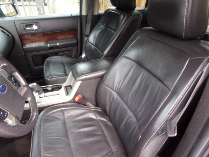 Amazing 2009 Ford Flex Sel Credit Now Auto Inc Auto Dealership In Ibusinesslaw Wood Chair Design Ideas Ibusinesslaworg