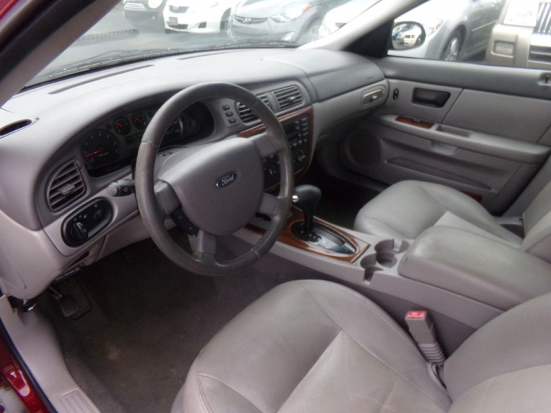 FORD TAURUS 2007 price Call for price