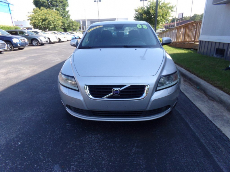 VOLVO S40 2008 price Call for price
