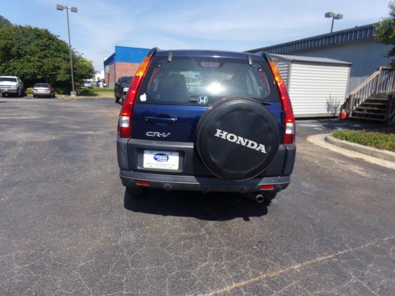 HONDA CR-V 2004 price Call for price