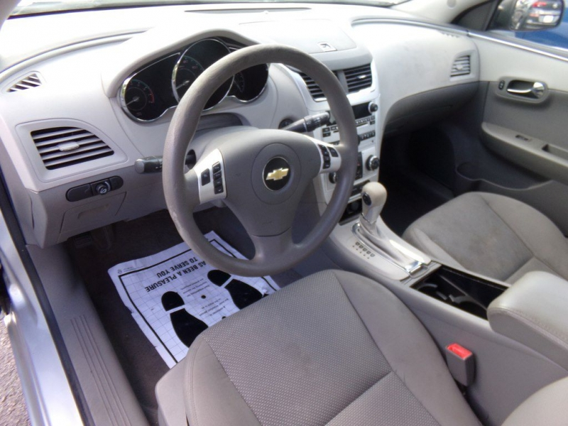 CHEVROLET MALIBU 2012 price Call for price