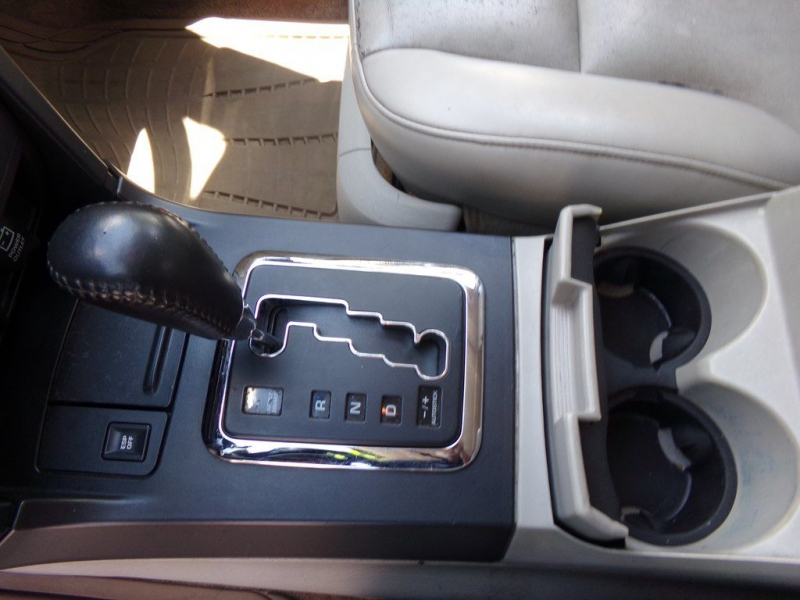 CHRYSLER PACIFICA 2007 price Call for price
