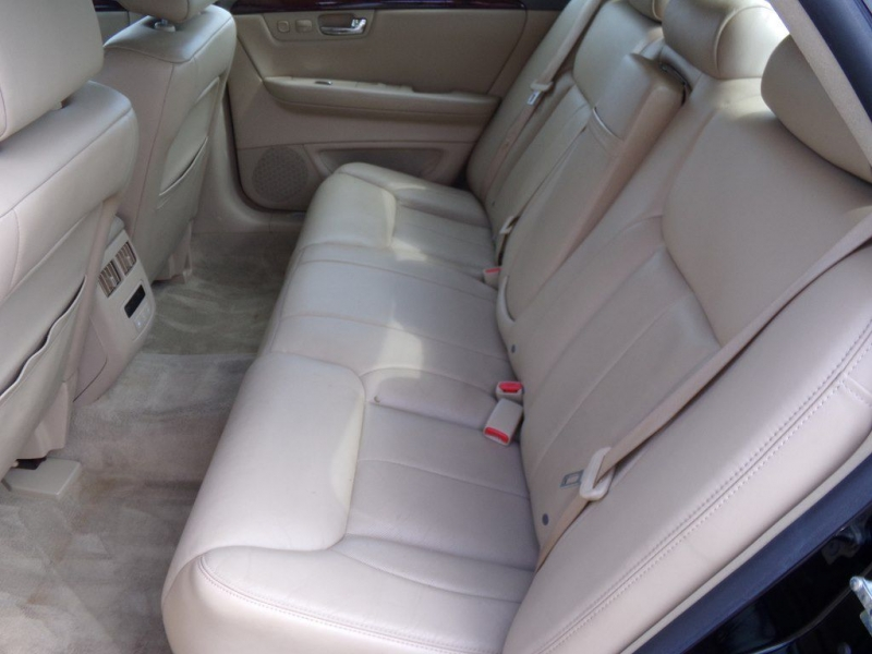 CADILLAC DTS 2006 price Call for price