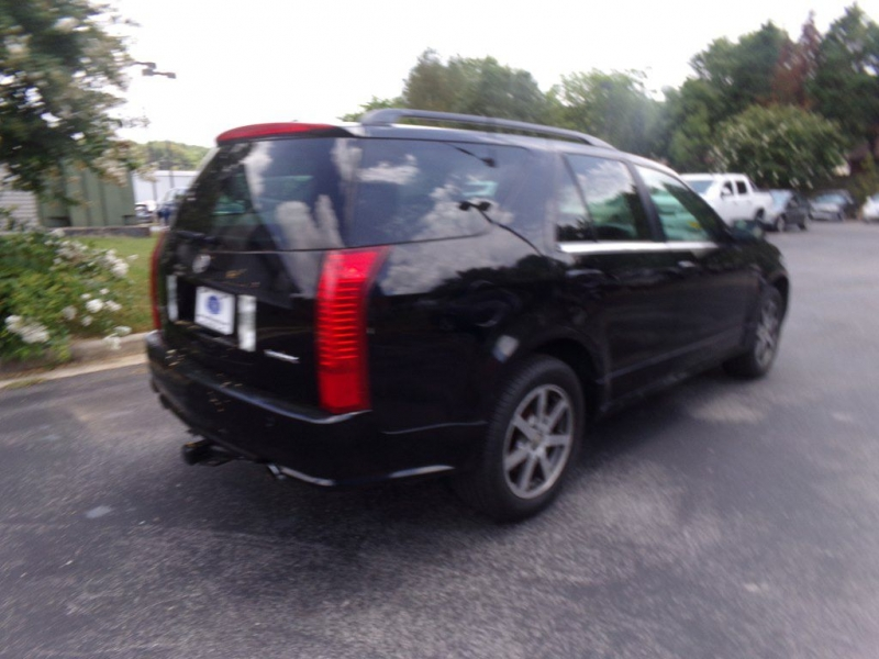 CADILLAC SRX 2004 price Call for price