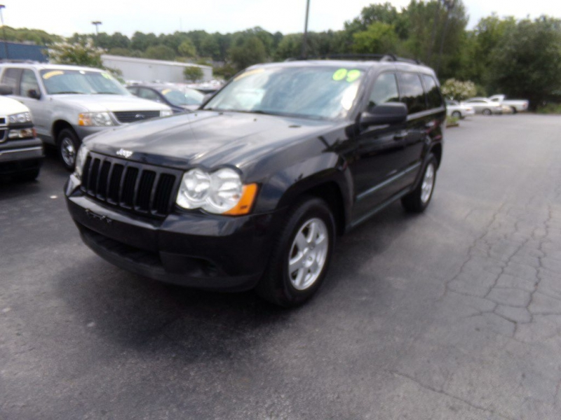 JEEP GRAND CHEROKEE 2009 price Call for price