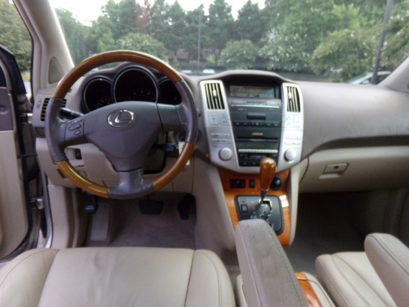 LEXUS RX 2005 price Call for price