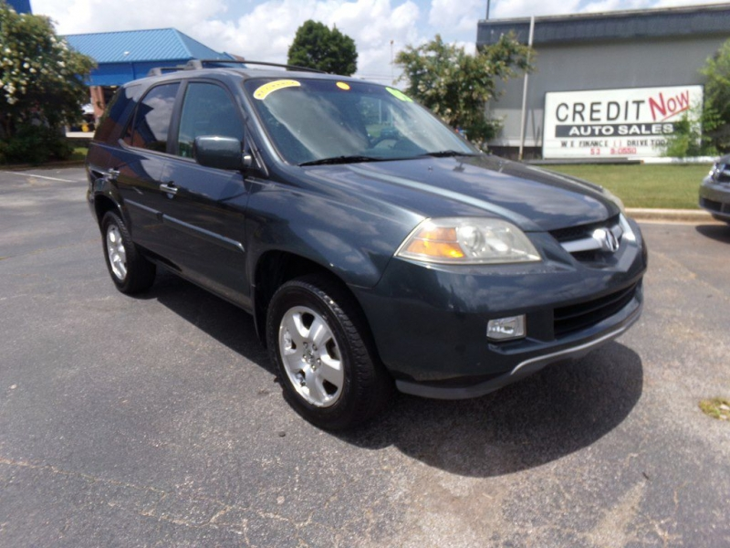 ACURA MDX 2004 price Call for price