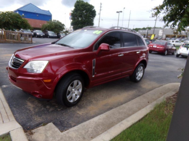 SATURN VUE 2008 price Call for price