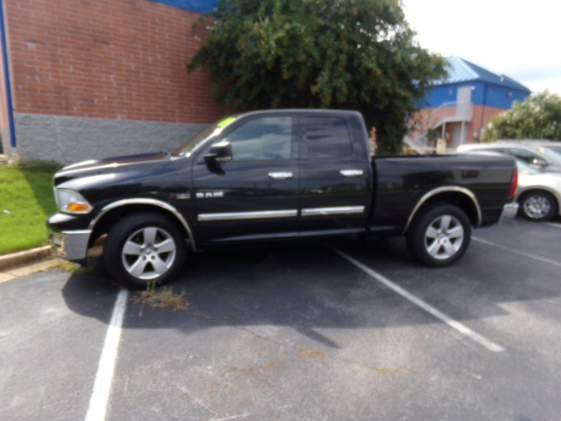 DODGE RAM 1500 2009 price Call for price