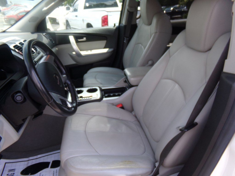 GMC ACADIA 2008 price Call for price
