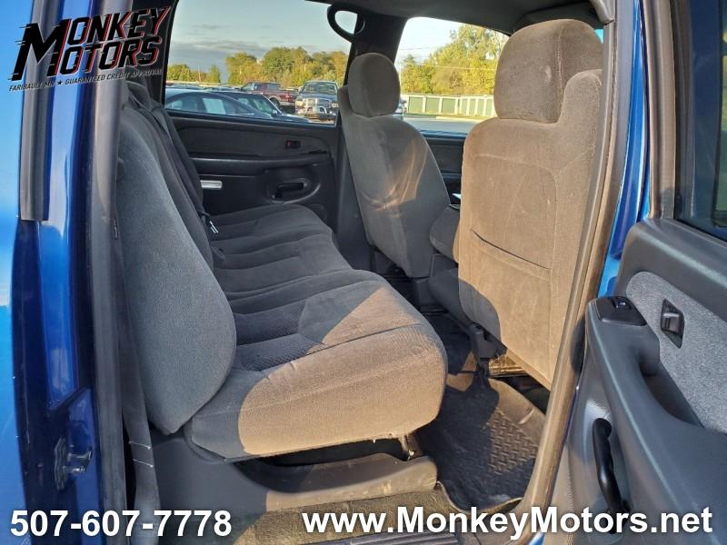 Chevrolet Silverado 2500HD 2003 price $11,995