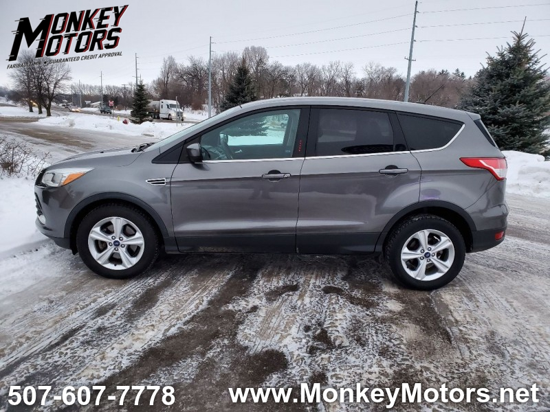 Ford Escape 2014 price $8,495