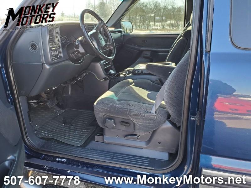 Chevrolet Silverado 2500 1999 price $8,995