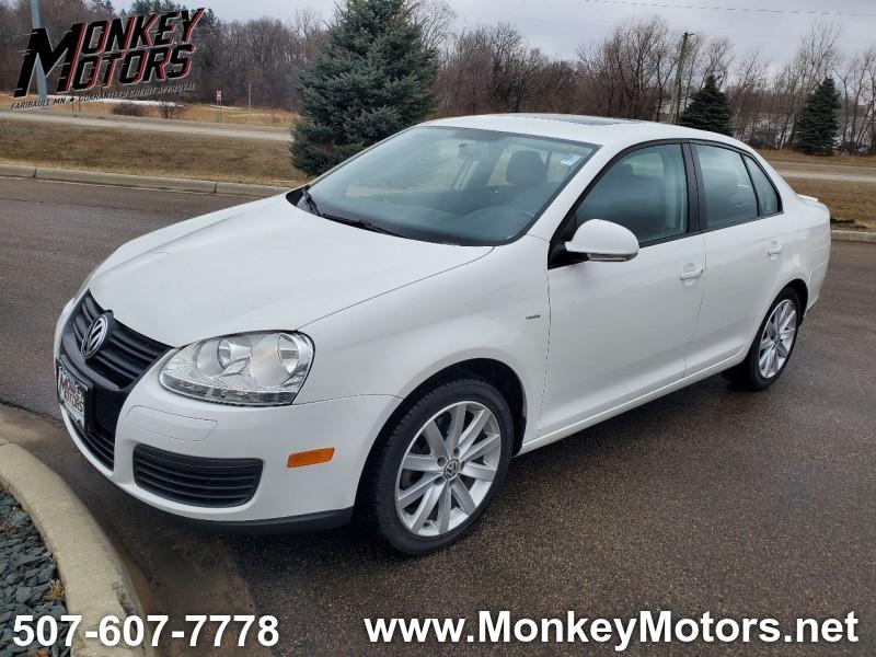 Volkswagen Jetta 2010 price $5,995