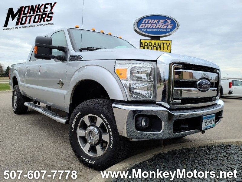 Ford F-350 Super Duty 2012 price $16,995