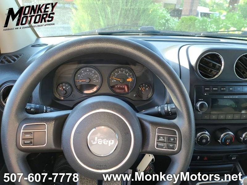 Jeep Compass 2015 price $7,995