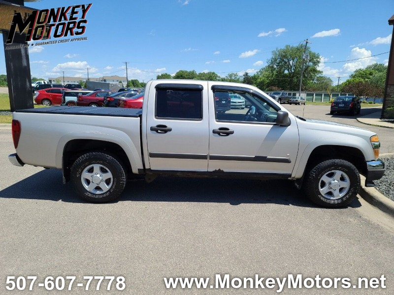 GMC Canyon 2006 price $8,995