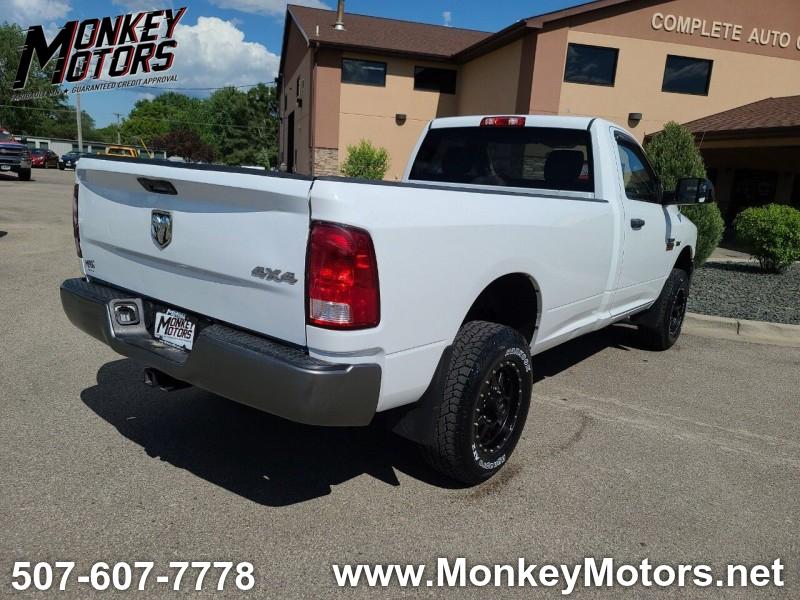 RAM Ram Pickup 2500 2011 price $13,995