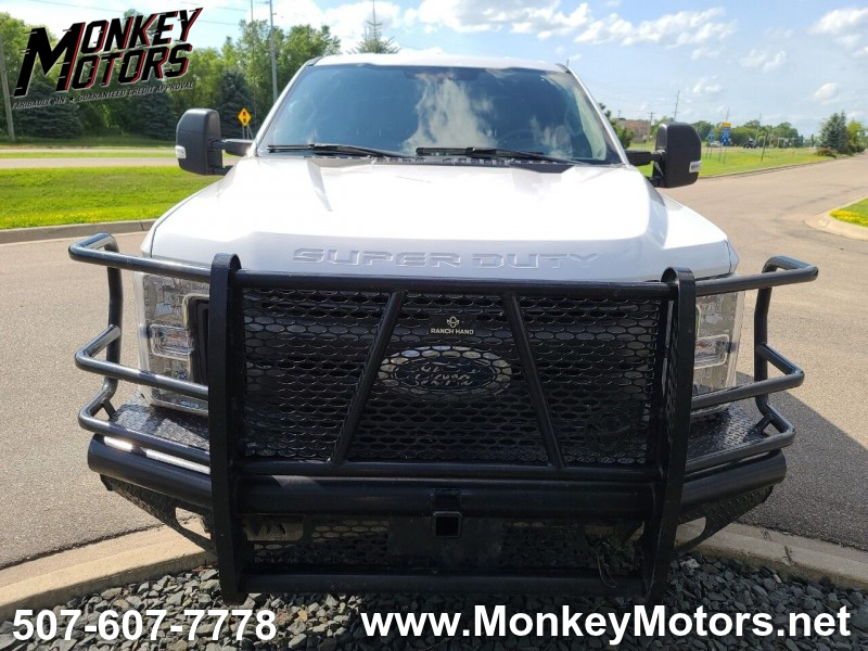 Ford F-250 Super Duty 2018 price $29,995