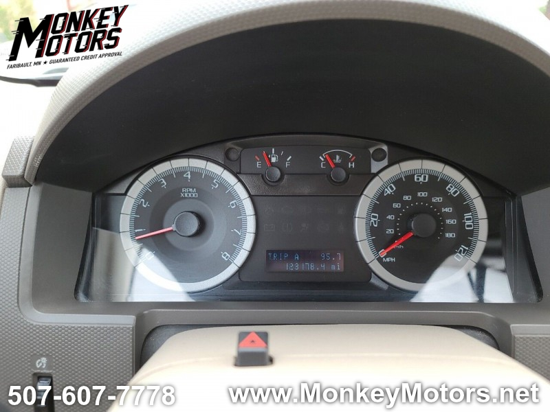 Ford Escape 2009 price $6,995