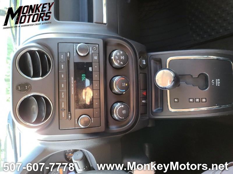 Jeep Patriot 2014 price $8,995