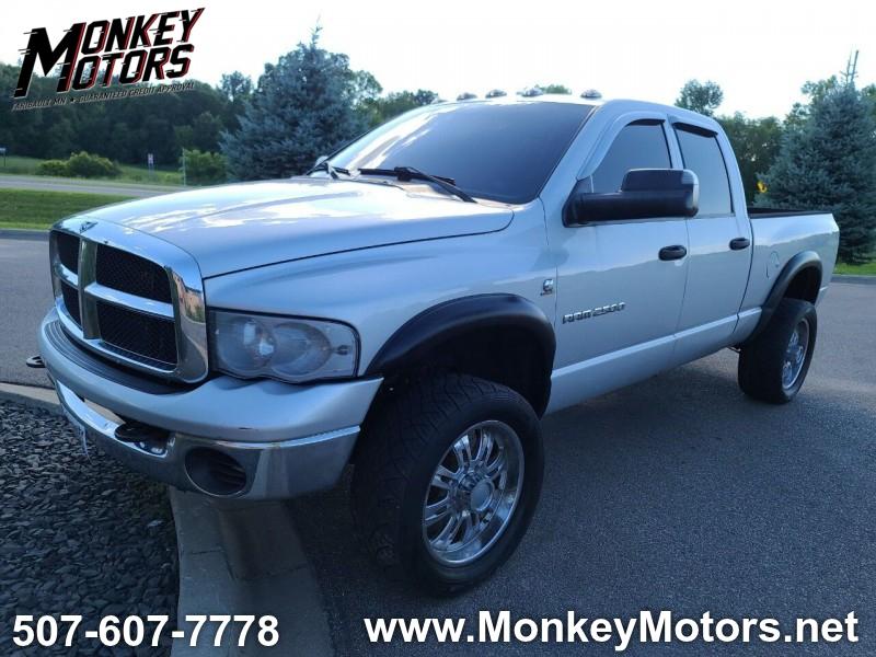 Dodge Ram Pickup 2500 2004 price $5,995