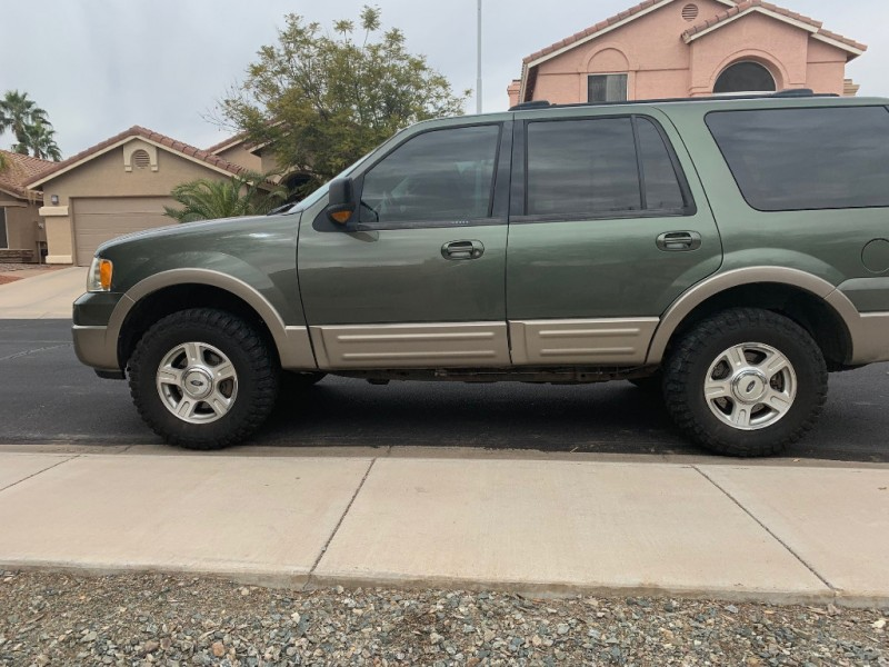 Ford Expedition 2005 price $6,500 Cash