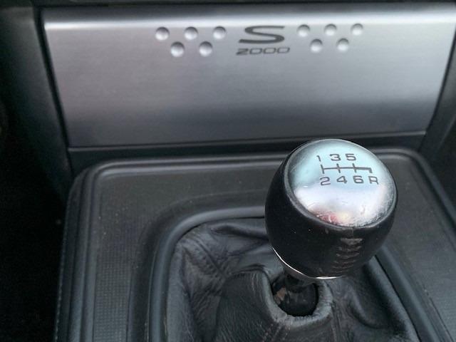Honda S2000 2006 price $18,495