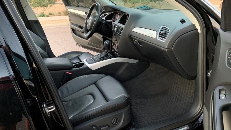 Audi A4 2010 price $7,495