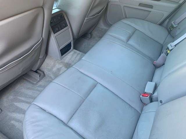 Cadillac STS 2005 price $5,195