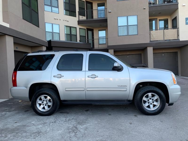 GMC Yukon 2010 price $9,900