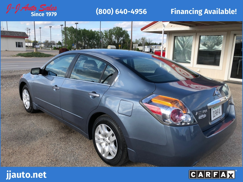 Nissan Altima 2012 price $7,495