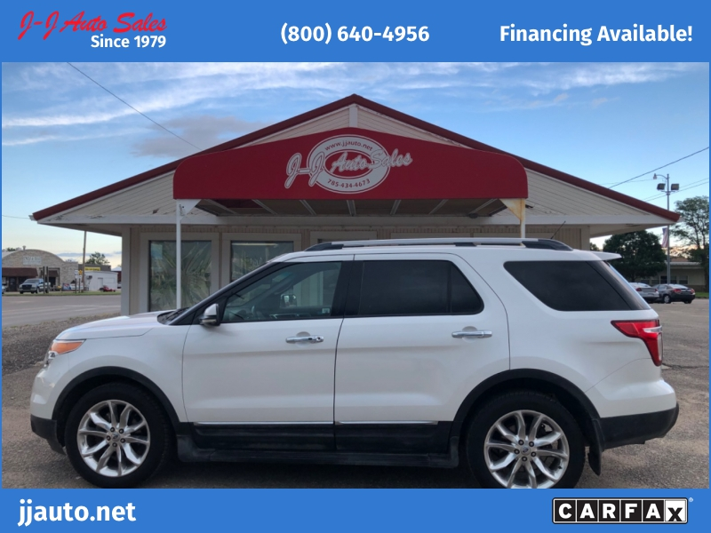 Ford Explorer 2011 price $14,495