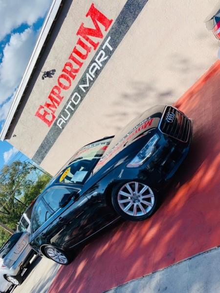 Audi A6 2014 price $15,999