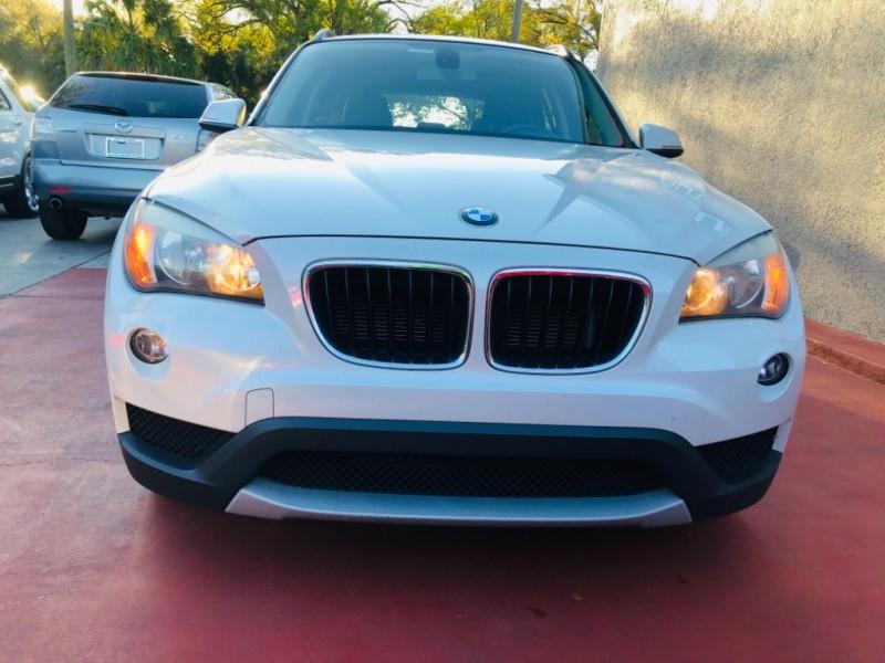 BMW X1 2013 price $10,997