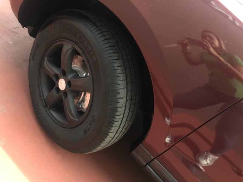 Hyundai Santa Fe 2007 price $4,988