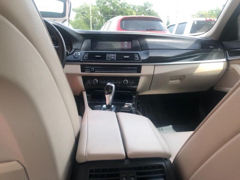 BMW 5-Series 2013 price $12,595