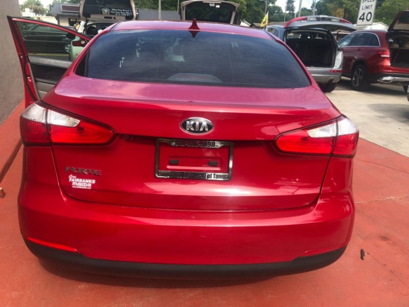 Kia Forte 2015 price $8,785