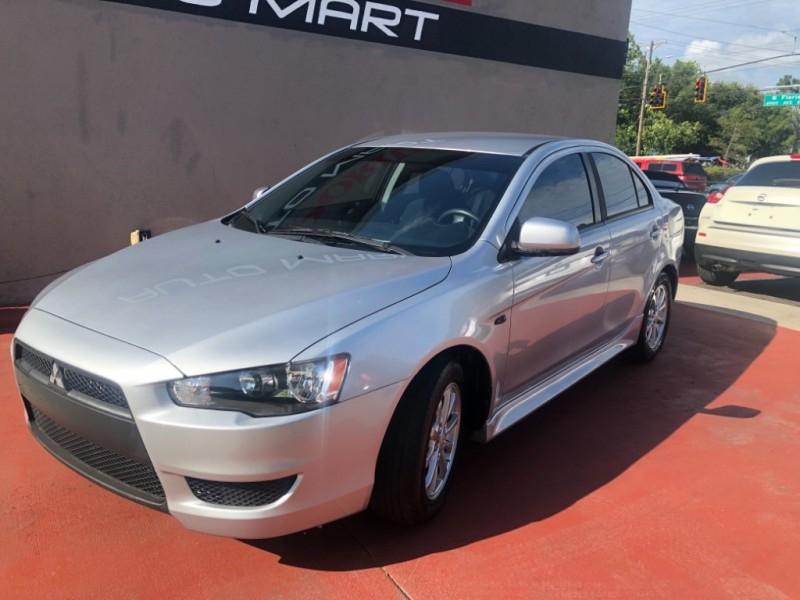 Mitsubishi Lancer 2014 price $7,999