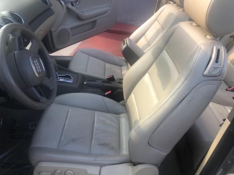 Audi A4 2007 price $4,999