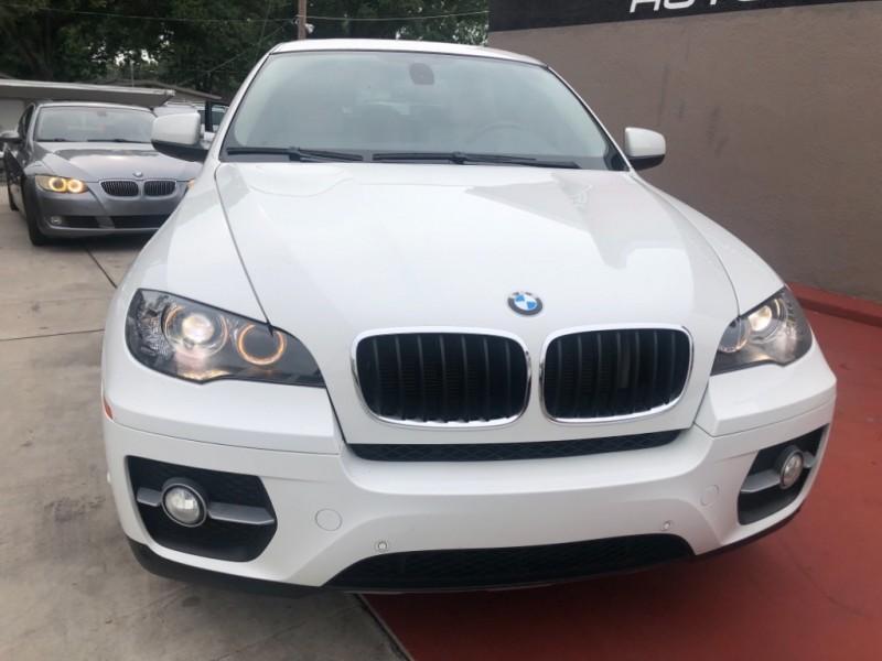 BMW X6 2012 price $19,992