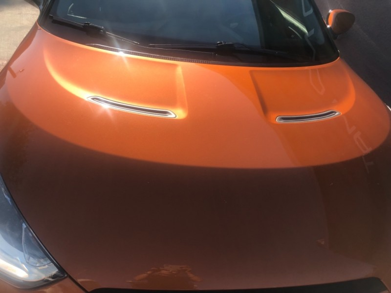 Hyundai Veloster 2012 price $9,999