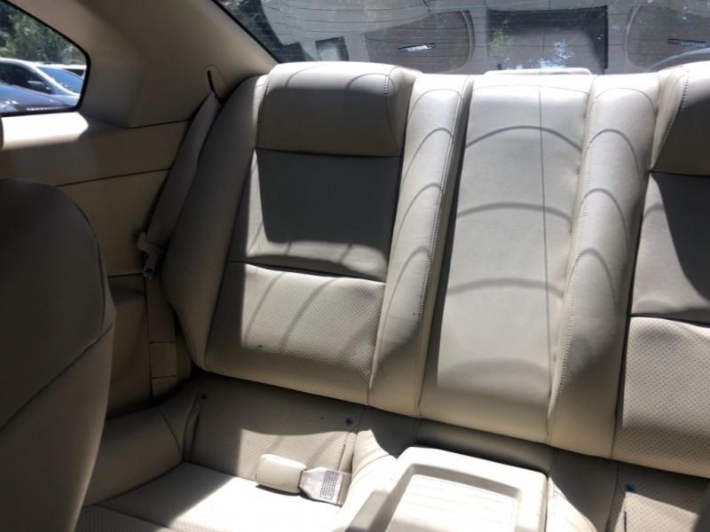 Infiniti G35 Coupe 2005 price $6,395