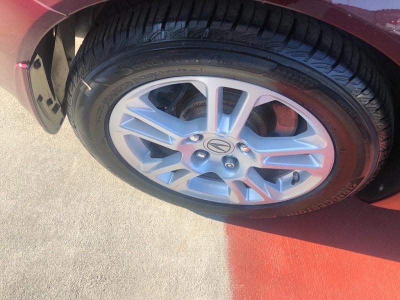 Acura TL 2009 price $9,999