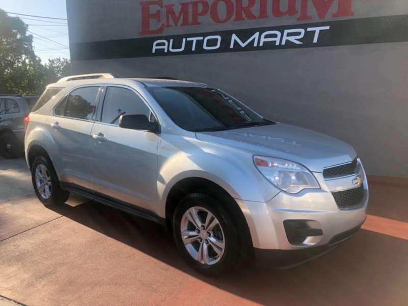 Chevrolet Equinox 2011 price $6,799