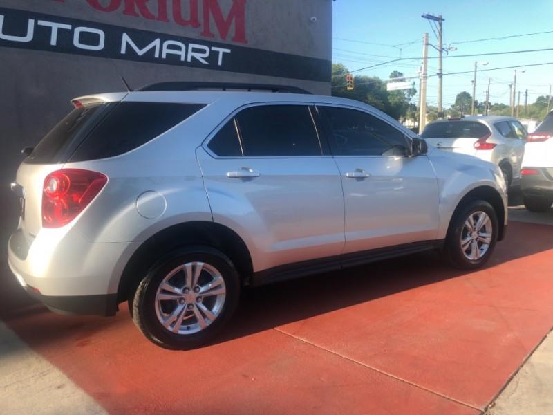 Chevrolet Equinox 2011 price $6,799